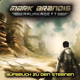 Mark Brandis, 01: Aufbruch zu den Sternen, 00602537800193