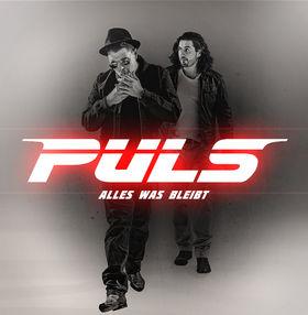 Puls, Alles was bleibt, 00602537822522
