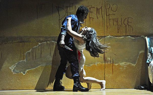 Cecilia Bartoli, Der andere Otello