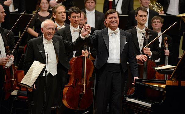 Christian Thielemann, Formvollendete Leidenschaft