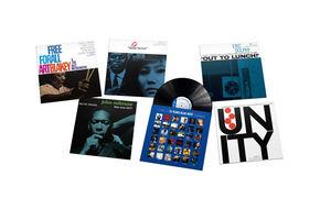 Back To Black, Blaue LP-Welle rollt an