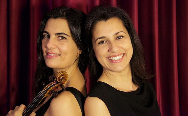 Duo Gazzana, Gegenwärtigkeit des Vergangenen