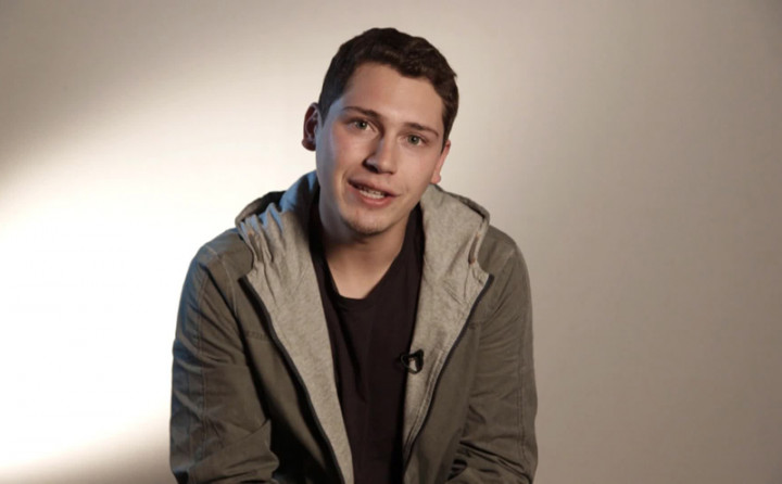 Close Up: 13 Fragen an Cris Cab