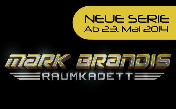 Mark Brandis, Neue Hörspielserie bei Folgenreich: Mark Brandis – Raumkadett