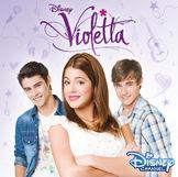 Violetta, Violetta - Der Originalsoundtrack zur TV-Serie (Staffel 1, Vol. 1), 00050087307554