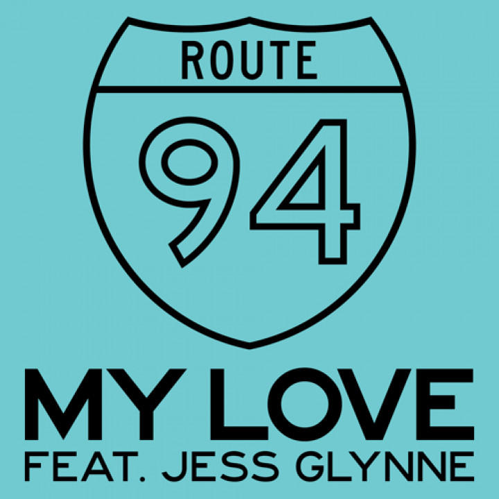 Route 94 Cover My Love