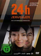 24h Jerusalem, 24h Jerusalem, 00602537590575