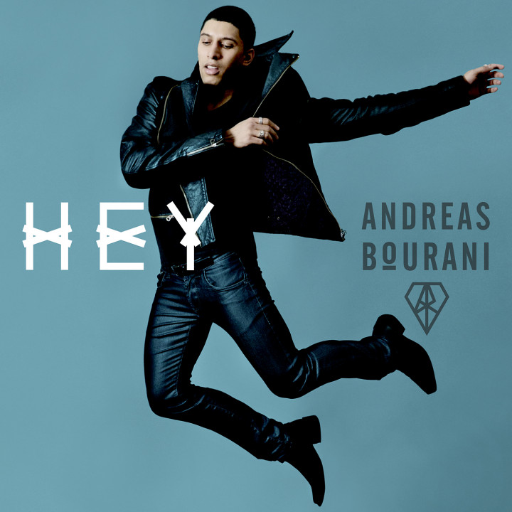 Andreas Bourani - Album - Hey