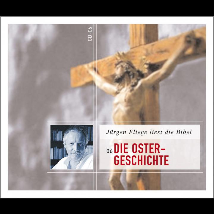 *NEU:Die Ostergeschichte: Fliege, Jürgen