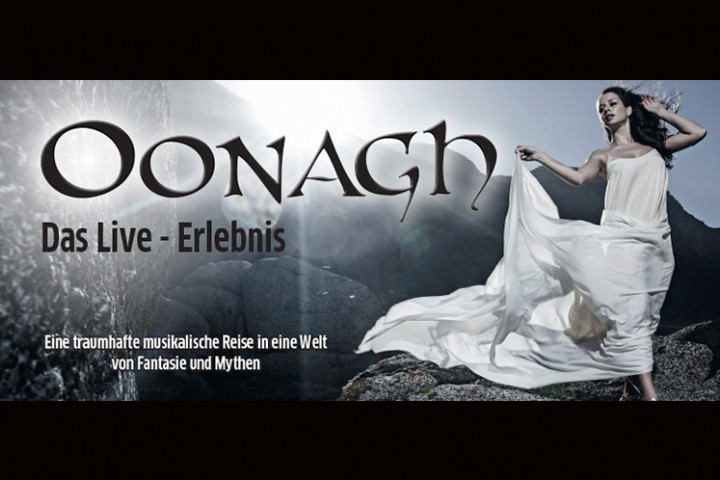 oonagh tour