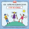 Die schönsten Kinderlieder, Die schönsten Kinderlieder - Zum Mitsingen, 00600753512494