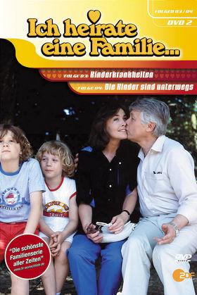 Ich heirate eine Familie, DVD 2, 04032989600083