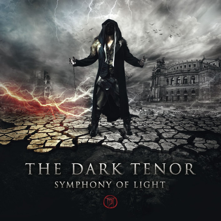 The Drak Tenor - Symphony Of Light