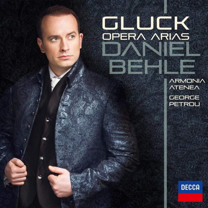 Behle - Gluck Arien
