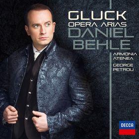 Daniel Behle, Gluck: Opernarien, 00028947867586