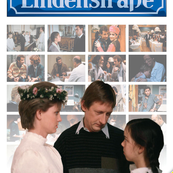 *NEU:Lindenstraße Dvd 13: Lindenstraße