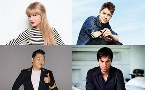 PSY, Billboard Music Awards 2014: Diese Universal Pop-Künstler sind nominiert