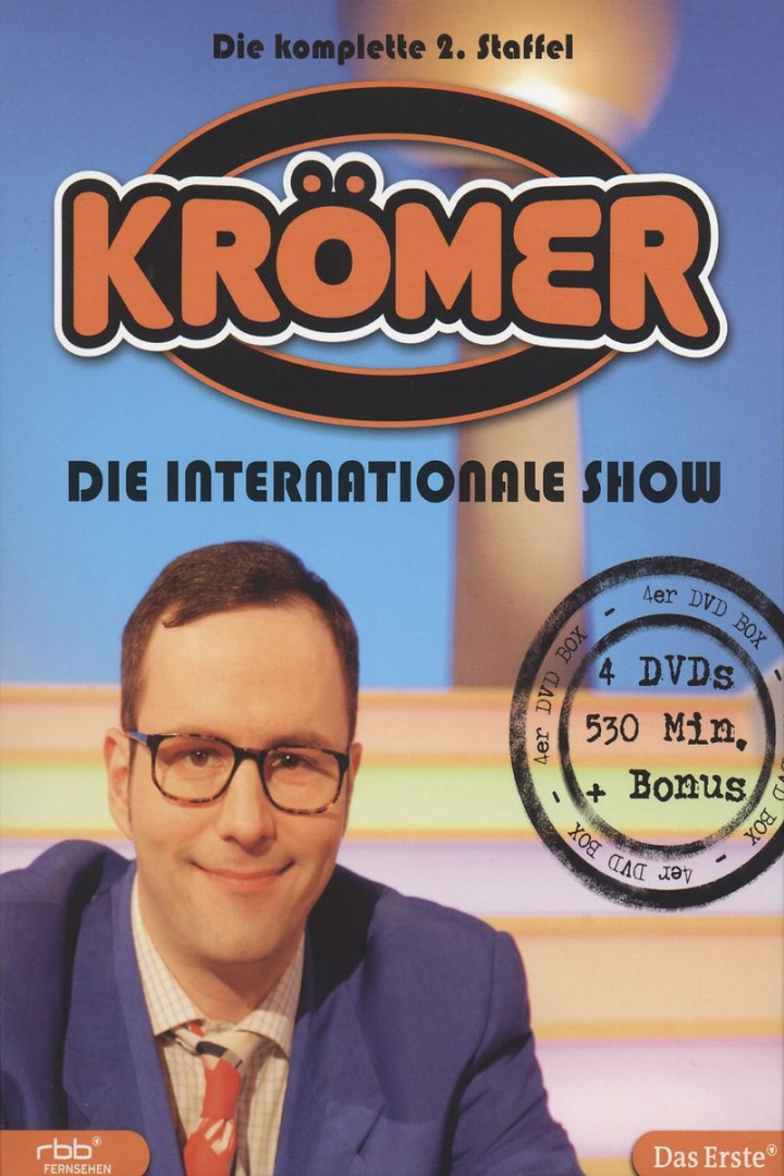 Krömer - Die Internationale Show 2. Staffel