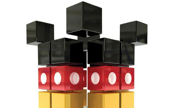 DCONSTRUCTED, Dconstructed macht alte Disney-Klassiker zu neuen Dance-Hits