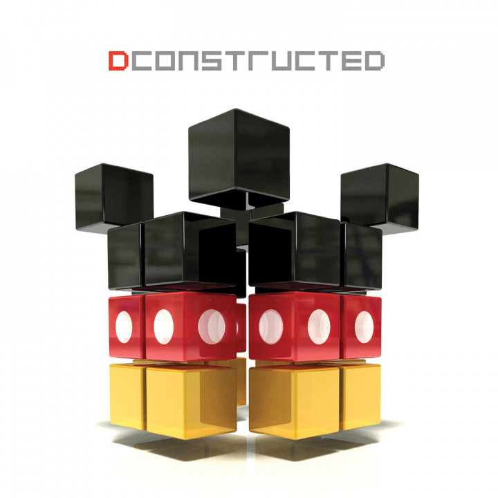 Dconstructed cover