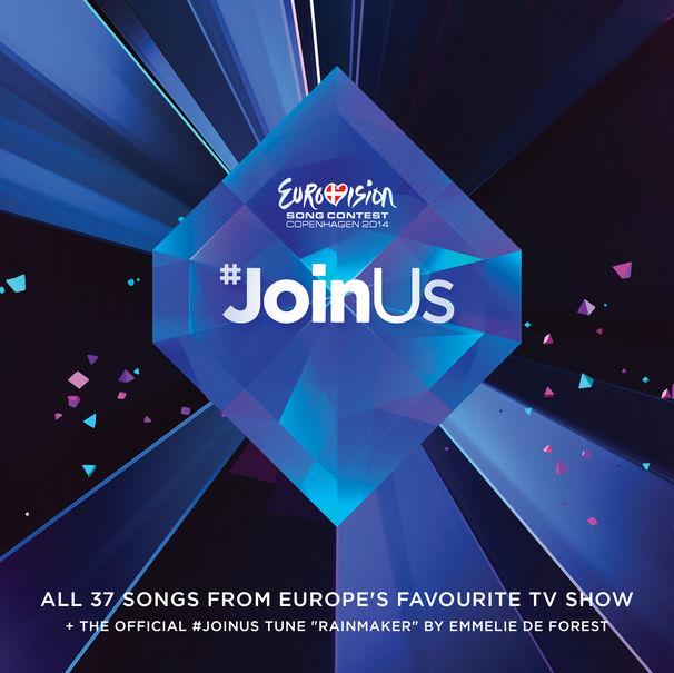 Eurovision Song Contest, Eurovision Songcontest 2014 Copenhagen