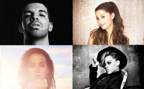 Katy Perry, Billboard Music Awards 2014: Diese Universal Urban-Künstler sind nominiert