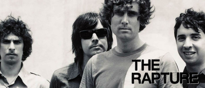 the rapture eyecatcher 2007 neu