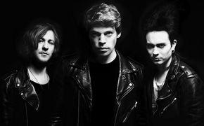 Dirty Loops, Herbst 2014: Dirty Loops kommen für fünf Konzerte nach Deutschland