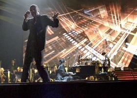 George Michael, Symphonica Konzertfilm (Trailer)