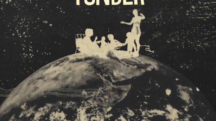 """Trailer zum Album """"Yonder"""""""