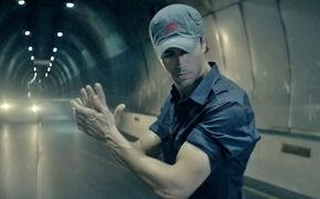 Enrique Iglesias, Enrique Iglesias präsentiert sein Video zum Song Bailando aus dem neuen Album SEX AND LOVE