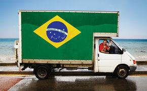 Fatboy Slim, Fatboy Slim presents Bem Brasil und liefert damit den Soundtrack zur FIFA Fussball-Weltmeisterschaft 2014