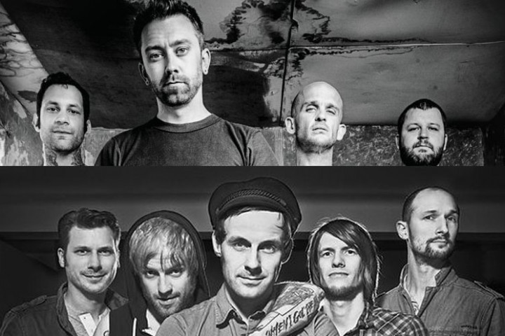 Rise against donots featuring