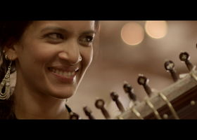 Anoushka Shankar, Lasya