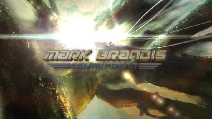Mark Brandis – Raumkadett – Der Prolog
