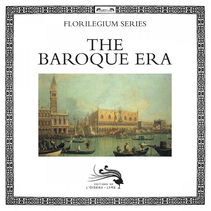 L'Oiseau-Lyre - The Baroque Era