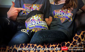 Jan Delay, Gewinnt Jan Delay Fanpakete mit Shirts, Vinyls, Gästelistenplätzen und mehr