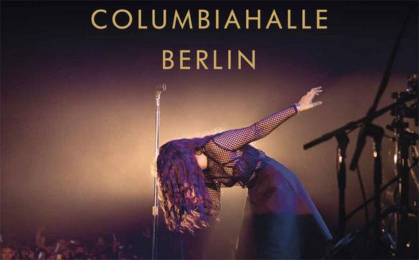 Lorde, 29. Mai 2014: Lorde gibt bislang einziges Deutschland Konzert in Berlin