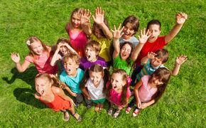 Die schönsten Kinderlieder, Das neue Kinderlieder-Karussell: Entdeckt die besten Playlisten für jeden Anlass