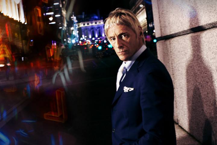 Paul Weller, More Modern Classics, 2014