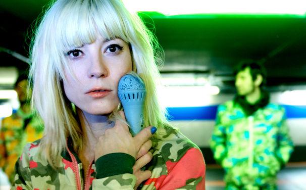 MiA., Eine Nachricht von Mieze Katz: MIA. kündigen Single Queen aus neuem Album an