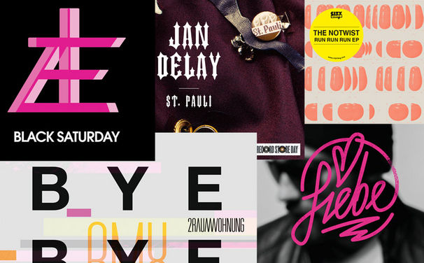 Jan Delay, 19. April: Record Store Day mit einer geballten Ladung limited editions