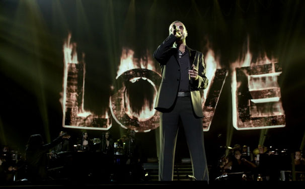 George Michael, Symphonica: Sichert euch das George Michael Album ab jetzt als Vinyl LP