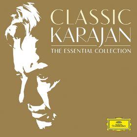Herbert von Karajan, Classic Karajan - The Essential Collection, 00028947930365