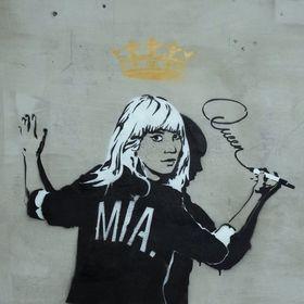 MiA., Queen, 00602537826698