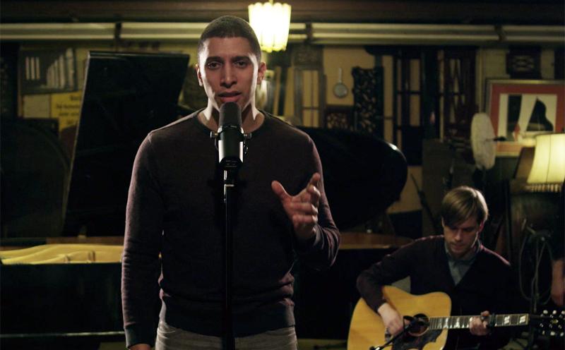 Andreas Bourani, Delirium (Akustik Version)