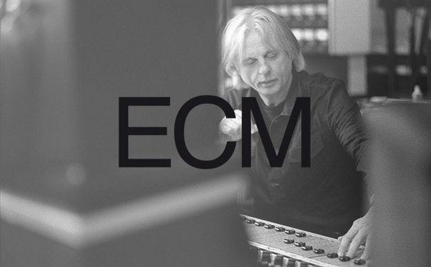 ECM Sounds, Label des Jahres: Auszeichnung für ECM