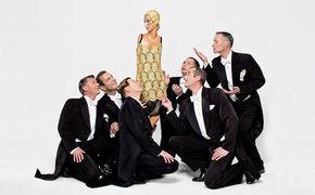 Berlin Comedian Harmonists, TV-Tipp: Berlin Comedian Harmonists im ARD-Morgenmagazin
