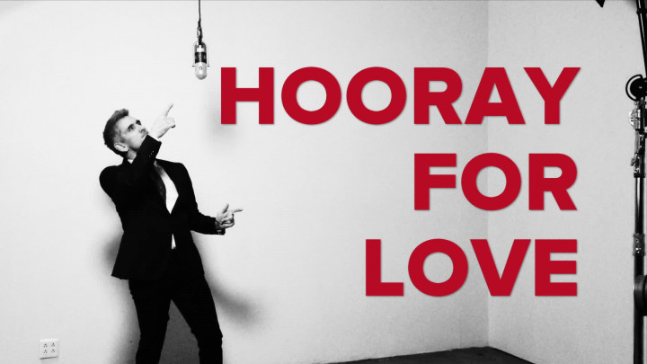 Hooray For Love (Trailer)
