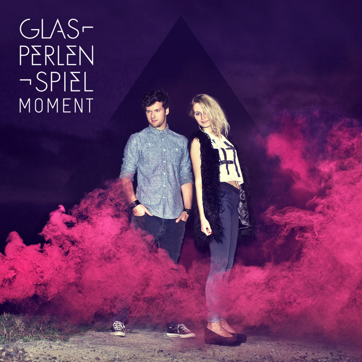 Glasperlenspiel - Moment